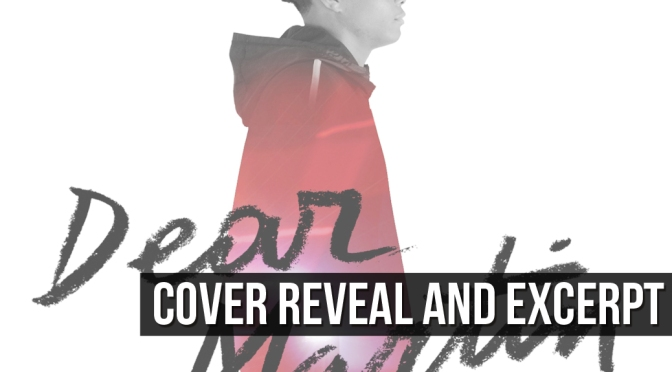 [Cover Reveal & Excerpt] Dear Martin — Nic Stone