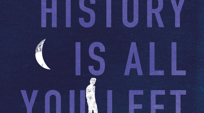 [Review] History is All You Left Me – Adam Silvera