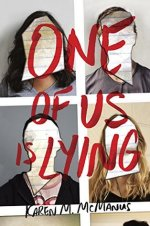 one-of-us-is-lying-karen-mcmanus-book-cover
