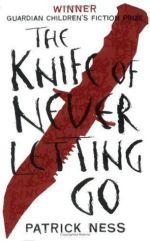 the-knife-of-never-letting-go-patrick-ness-book-cover