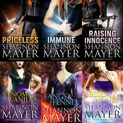 rylee-adamson-and-venom-trilogy-shannon-mayer
