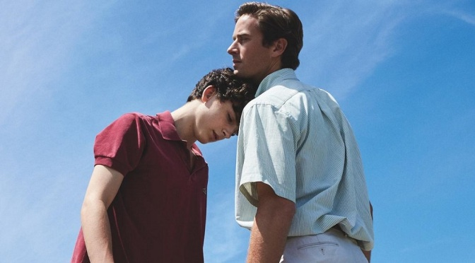[Alternatives] – Movie Review – Call Me By Your Name (2017)